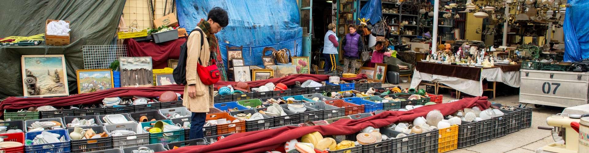 üzletközpont piac