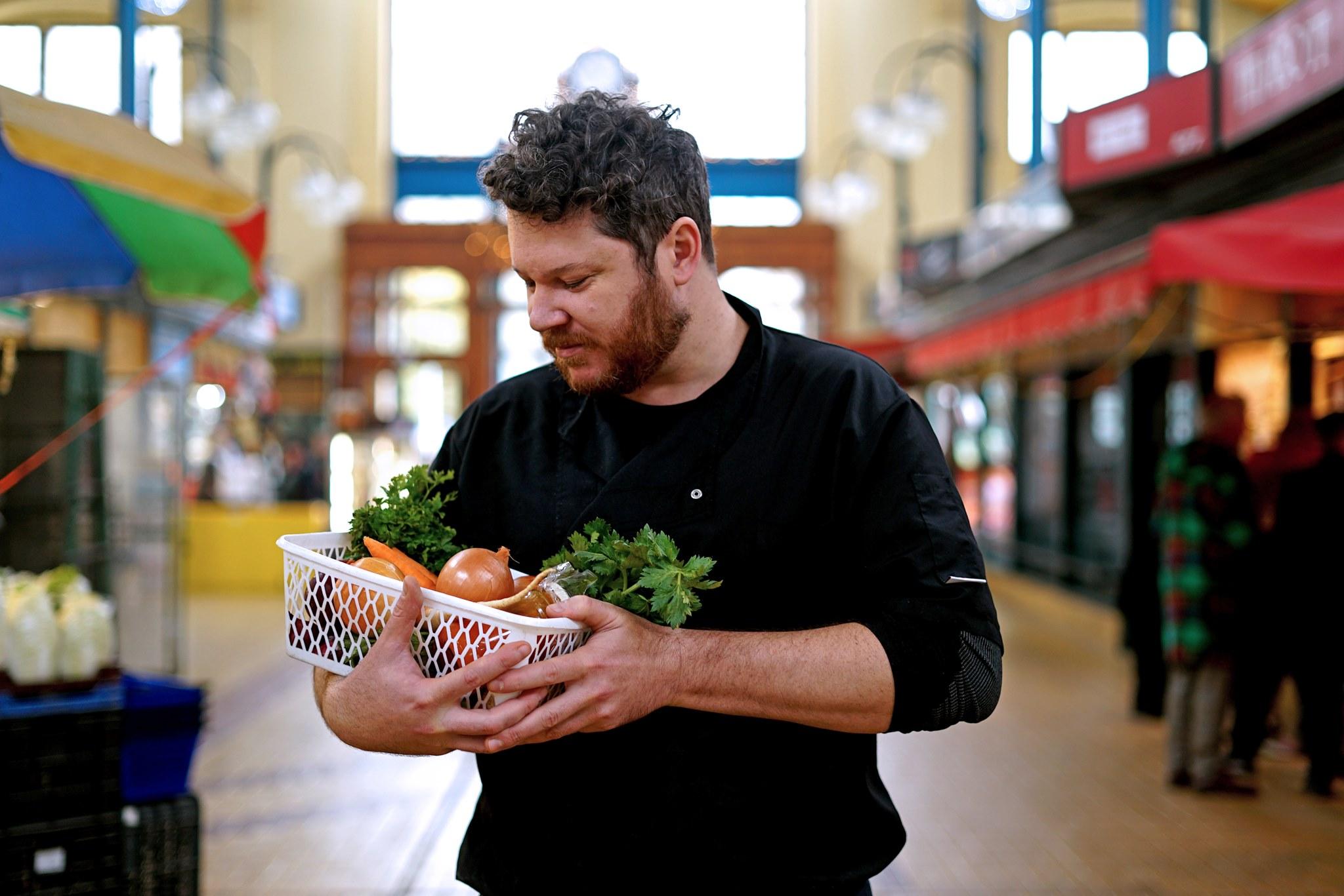Eldorádó – A piac íze, java
