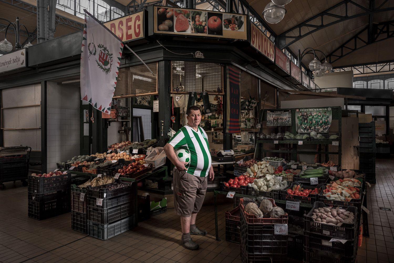 Fotóalbum – Arcok a Rákóczi téri piacról